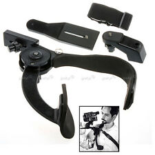 Support Pad d'Epaule pour Caméra Vidéo DV Caméscope Enregistreur