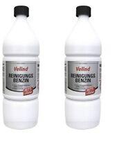 2x Velind Spezialbenzin Waschbenzin Reinigungsbenzin Spezialreiniger Reiniger 1L