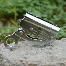 """Tree Arborist Rock Climbing 5/8"""" (16mm) Manual Rope Grab Protecta Equipment Gear"""