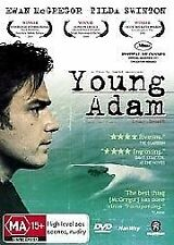 Young Adam (DVD, 2006)