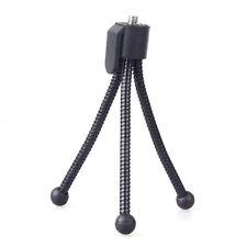 MINI curvabile flessibile SPIDER Gamba treppiede titolare fotocamera digitale compatta Mount UK