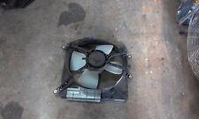 AE112 Toyota Corolla Radiator Cooling Fan