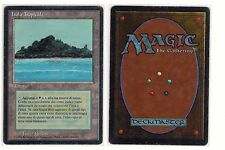 FBB DUAL LAND Isola Tropicale - Tropical Island MAGIC Italian Revised 04 PLAYED