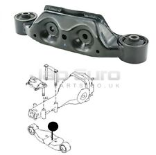 For SUBARU FORESTER IMPREZA LEGACY WRX REAR DIFFERENTIAL MOUNT / DIFF MOUNTING