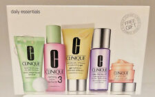 Clinique Daily Essentials Kit Combination & oily Skin 5 Piece Set