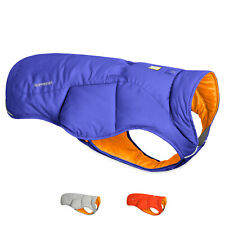 Ruffwear Quinzee Jacket Weather Resistant Insulated Dog Jacket