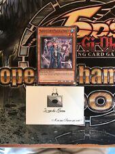 Yu-Gi-OH! Magicien Du Livre De Magie De La Prophetie   SR08-FR018 1st