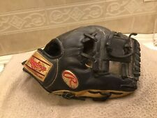 "Rawlings GG1100 11"" Youth /Adult Gold Labels Baseball Glove Right Hand Throw"