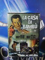 LA CASA DI BAMBU - (1955)  *** A&R Productions *Dvd ** .....NUOVO
