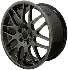 "4 19"" DTM CL Alloy Wheels Tyres 5x120 VW TRANSPORTER T5 Staggered 8.5j 9.5j LM"