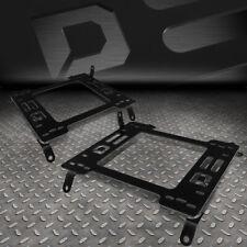 FOR 12-15 HONDA CIVIC PAIR RACING SEAT/SEATS BASE MOUNTING BRACKETS RAIL/TRACK