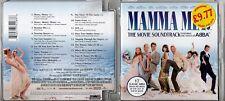 MAMMA MIA - Movie Soundtrack - 2008 CD Album (ABBA)    *FREE UK POSTAGE*