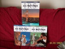 lot 3 bds IRS all watcher tome 1 2 3 eo tbe