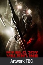 My Bloody Valentine 2d Blu-ray DVD Region 2