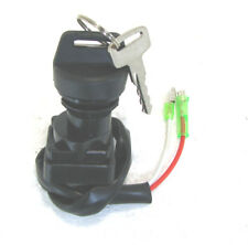 Ignition Key Switch For Yamaha Blaster YFS200 1998 99 00 01 02 03 04 05 06 w/key