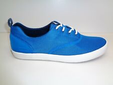 Sperry Top-Sider Size 12 M FLEX DECK CVO Blue New Mens Lace Up Water Shoes