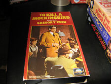 To Kill a Mockingbird-Gregory Peck-Brock Peters