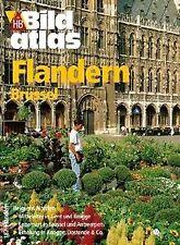 HB Bildatlas Flandern, Brüssel | Buch | Zustand gut