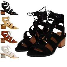 Gladiator Casual Synthetic Shoes for Women