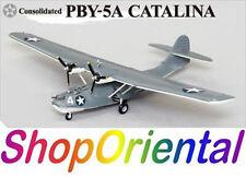 Big Bird 5 WW2 US PBY-5A Catalina Patrol Flying Boat Aircraft 1/144 Model BB5_4A