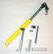 2x Lego Crane System 8292 Piston Arm