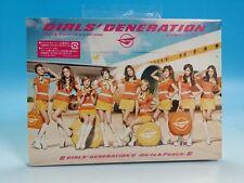 Brand New CD+DVD Girls Generation SNSD JAPAN 2nd ALBUM Girls & Peace UPCH-29127