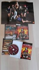 PC Game Command & Conquer Red Alert 3  (pc dvd-rom)