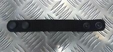 """Genuine Military Police Issue Nylon Belt Stay 2½"""" Duty Belt Keepers  NBS01"""