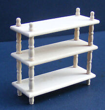 Shop Miniature Bookcases & Shelving for Dolls