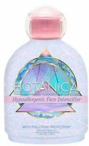 Swedish Beauty BOTANICA Hypoallergenic Face Intensifier