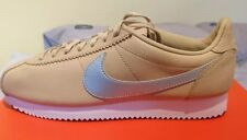 info for 4ab2a 1b0e2 Nike Cortez NBX Vachetta Tan Metallic Silver Uk 6 Bnib AR5641 200 Ladies  Trainer