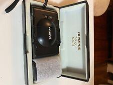 New ListingOlympus Xa A11 35mm Rangefinder Film Camera Body Only