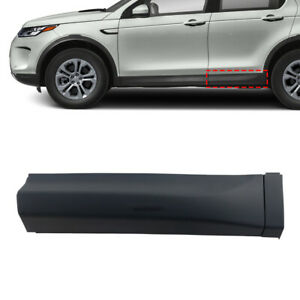 Rear LH Door Exterior Panels Inlaid Strip For Land Rover Discovery Sport 2020+