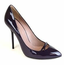 Gucci Women's Patent Leather Heels