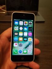 Apple iPhone 5c - 8GB - White (Unlocked) A1532 (GSM),Bell,AT&T,Chatr and so on..