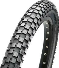 Maxxis Holy Roller 24 x 1.85 Tire, Steel, 60tpi, Single Compound