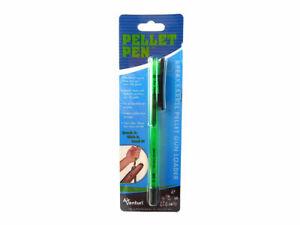 Air Venture Pellet Pen .22 cal Makes Loading Pellets Much Easier NEW