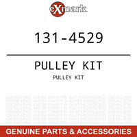 Exmark 131-4529 Pulley Kit Commercial ECS180CKA30000 S Series Walk Behind