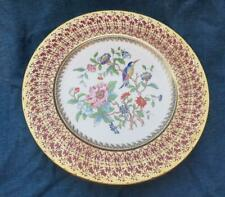 More details for aynsley pembroke cabinet / display plate - 10 1/2 inch