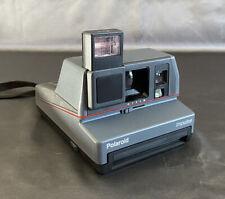 Polaroid Kamera Impulse schwarz Sofortbildkamera #302