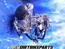 2014 Yamaha YZ250F Engine Motor Complete Crank Cases Cylinder OEM 14 15 16 17