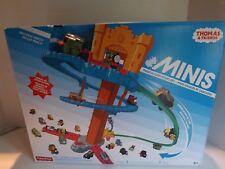 Thomas & Friends Minis Twist -N- Turn Stunt Set