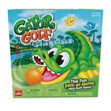 Goliath Games - Gator Golf Multicolored