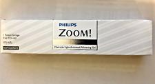 Philips Zoom Chairside Light Activated Dental Teeth Whitening Gel Syringe 4.6g