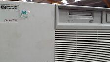 Hewlett Packard Series 700i Industrial Workstation A2637A  (PALLET33)