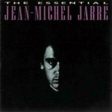 The Essential Jean-Michel Jarre CD (3)