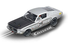 CA27554 Carrera Evolution Ford Mustang Gt-No.29 - Nuevo Y Sellado - 27554