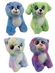 1 X PLUSH ANIMAL cute cuddly gift kids baby toys teddy soft toy christmas