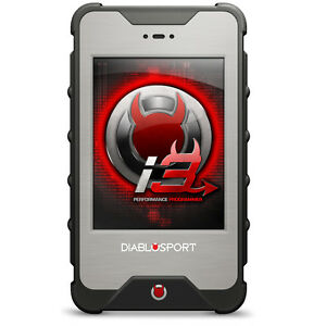 DiabloSport InTune i3 8300 Tuner Programmer for Dodge Ram 1500 2500 3500 Hemi