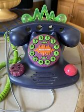 VINTAGE 90's NICKELODEON PHONE